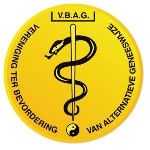 Logo VBAG BSR Heerhugowaard
